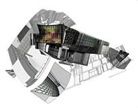la maison de verre :: Unfolding the Privacy