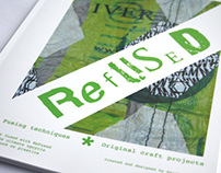 Editorial publication - Refused Plastics