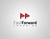 FastForward Logo design