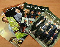 On The Town Magazine