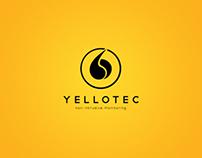 Yellotec Logo Design