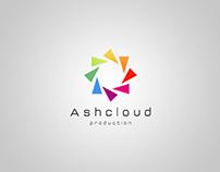 Ashcloud Logo Design