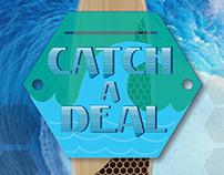 Aramark Catch a Deal