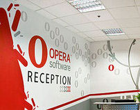 Opera Software Office - Wroclaw