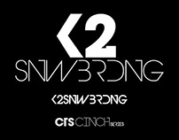 K2 Snowboards Cinch Binding Series