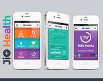 Jio Health App