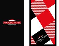 NO SOLO PASTA - Italy Classic!