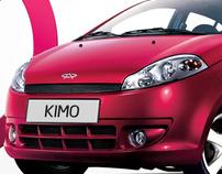 Chery Automotive