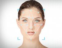 Design Gráfico - EyeD Reconhecimento Facial