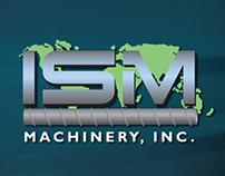 ISM Machinery, Inc. Digital Catalog