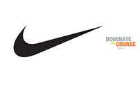 Nike Golf for SanMar
