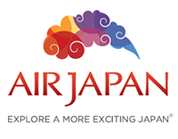 Air Japan Brand Package