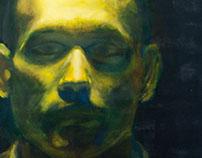 Retratos Negros - Rodrigo