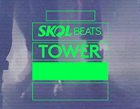 Beats Tower - Skol Beats