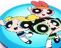 Cartoon Network Heroes