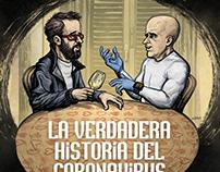 CARTEL CORTOMETRAJE: La verdadera historia del...
