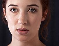 Amy Wilson | Headshots '16/17