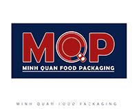 Logo Công ty MQP