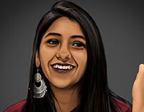 Digital Portraits