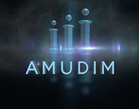 Amudim Animated Logo