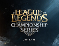 Riot Games: League of Legends