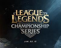 Riot Games: League of Legends