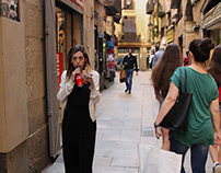 Europe Street Photography