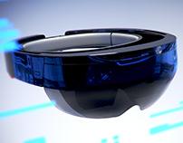 HoloLens cgi