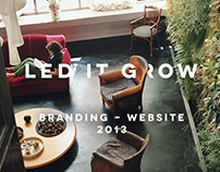 Led It Grow - Eshop
