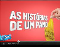 A serie Scott Duramax - Brasil