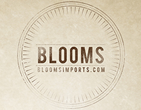 Blooms Imports Gift Certificate
