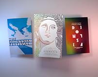 Festival Dionysia » Poster Designs