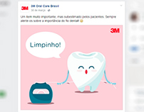 3M Oral Care - Facebook