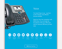 WUN Systems Products Page