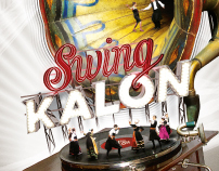 Swing Kalon - Spectacle 2011
