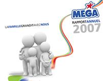 Rapport annuel - MEGA Brands