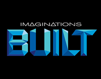 Imaginations Built