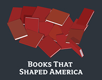 Books That Shaped America Logo