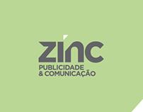 ZINC Identity