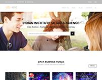 Indian Institute of Data Science