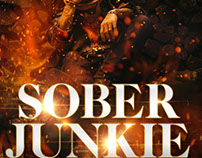 The Sober Junkie Flyer