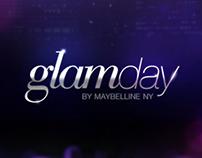 Glamday Maybelline NY