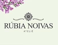 Logotipo - Rúbia Noivas