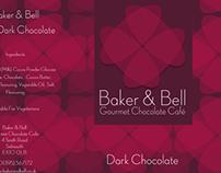 Baker & Bell, Branding