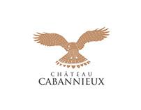 Château CABANNIEUX, Vignoble en Graves