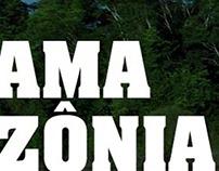 Amazônia Eterna (projeto)