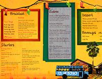 Tex Mex Restaurant Catering Menu (not printed)