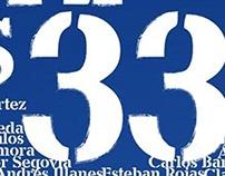 Resgate dos 33