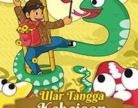 """Bintang Toedjoe """"Ular Tangga Bejo"""" - FB app"""