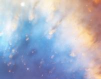 Space - photoedit